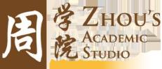 Zhou's Academic Studio